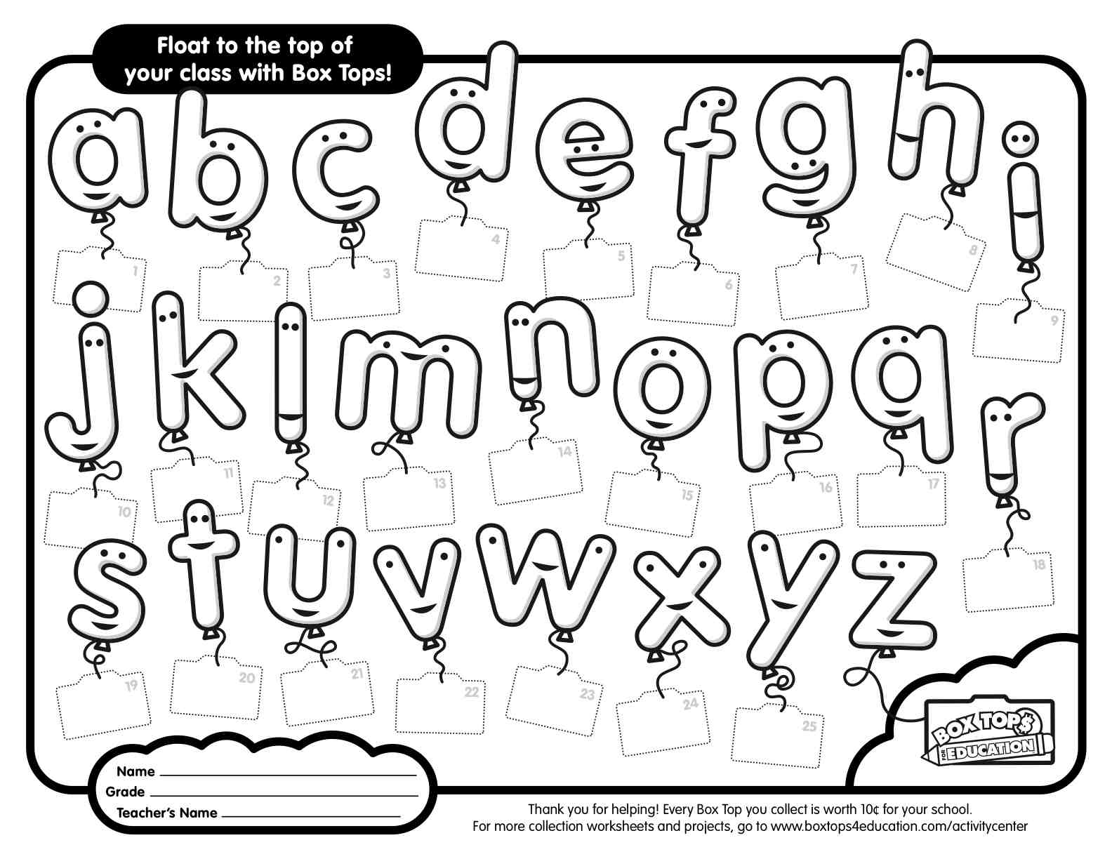 Abc sheets for preschool - Abc Coloring Page Pages And Learning Preschool Life Worksheets Page