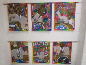 2009 State Fair Art Contest 1st Place Winning Entries